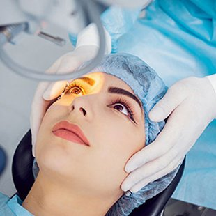 Cataract Surgery NYC | Eye Specialist | Dr. Schottenstein